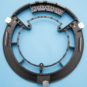 Catalyst Stiffener DIB 810-216-00