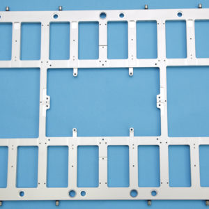 93000 Stiffener Assy 1024-2048 Large With Extension