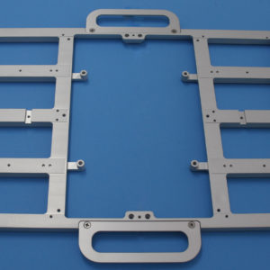 93000 Stiffener Assy 512-1024 Small With Extension