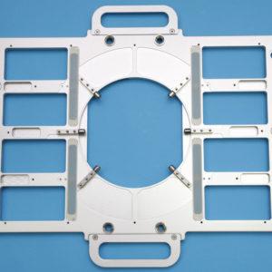 93000 Stiffener Assy Small 12 Inch WPI (E7018HA)