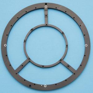 Catalyst Probe Card Stiffener (Non-RF) 806-403-00