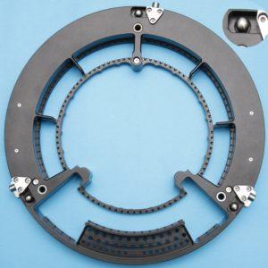 Catalyst Stiffener DIB 810-216-00 r