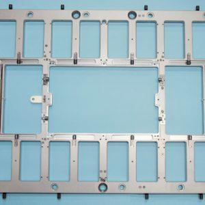 Direct Probe Stiffener Standard N2360-61076