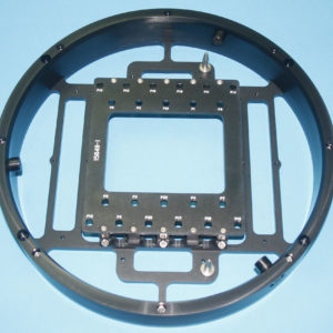 Fusion CX-Adjustable SMA Stiffener