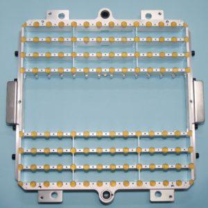 ME UFlex Towerless PC Stiffener 616-975-00